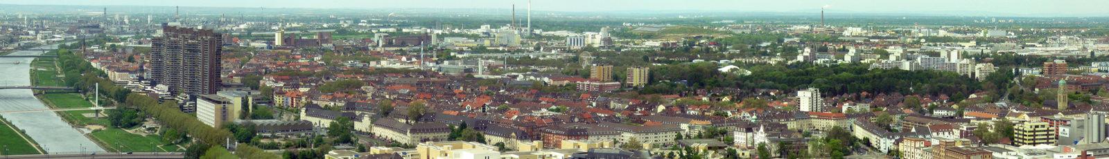 mannheim-panorama