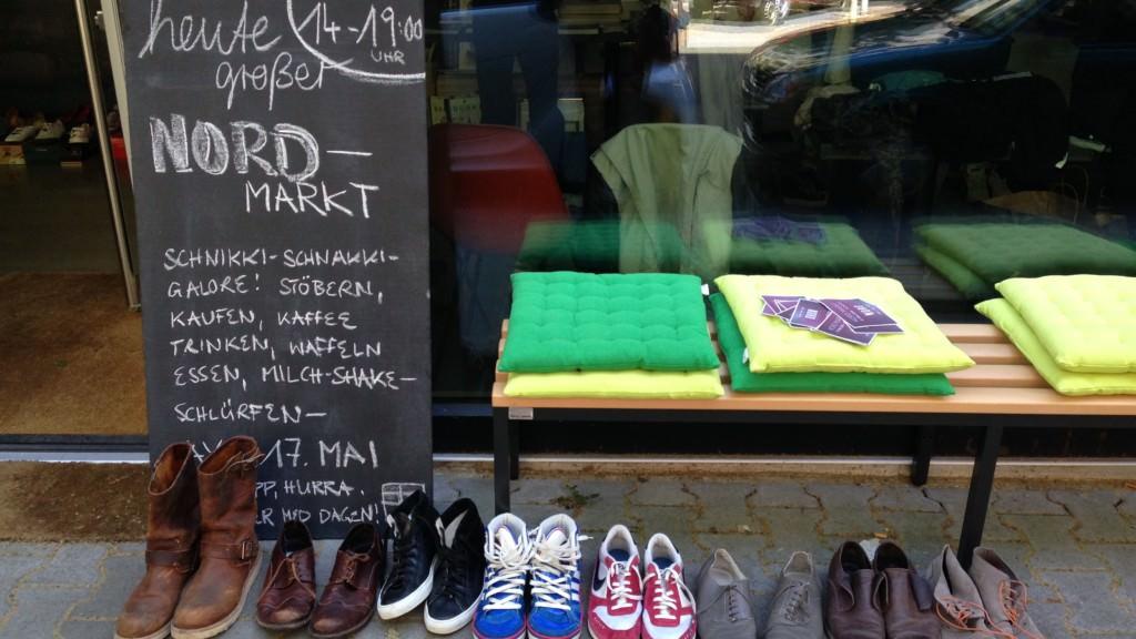 NORD-Markt | Foto: M. Schülke