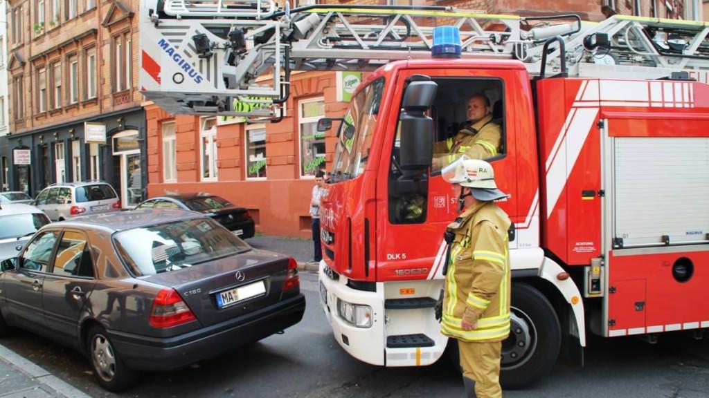 Eckenparker gefährden Menschenleben | Foto: Stadt Mannheim