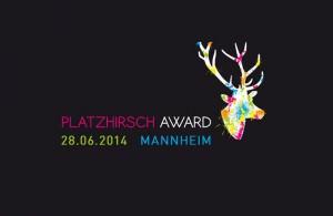 Platzhirsch-Veranstaltungsflyer | Bild: Popakademie Mannheim