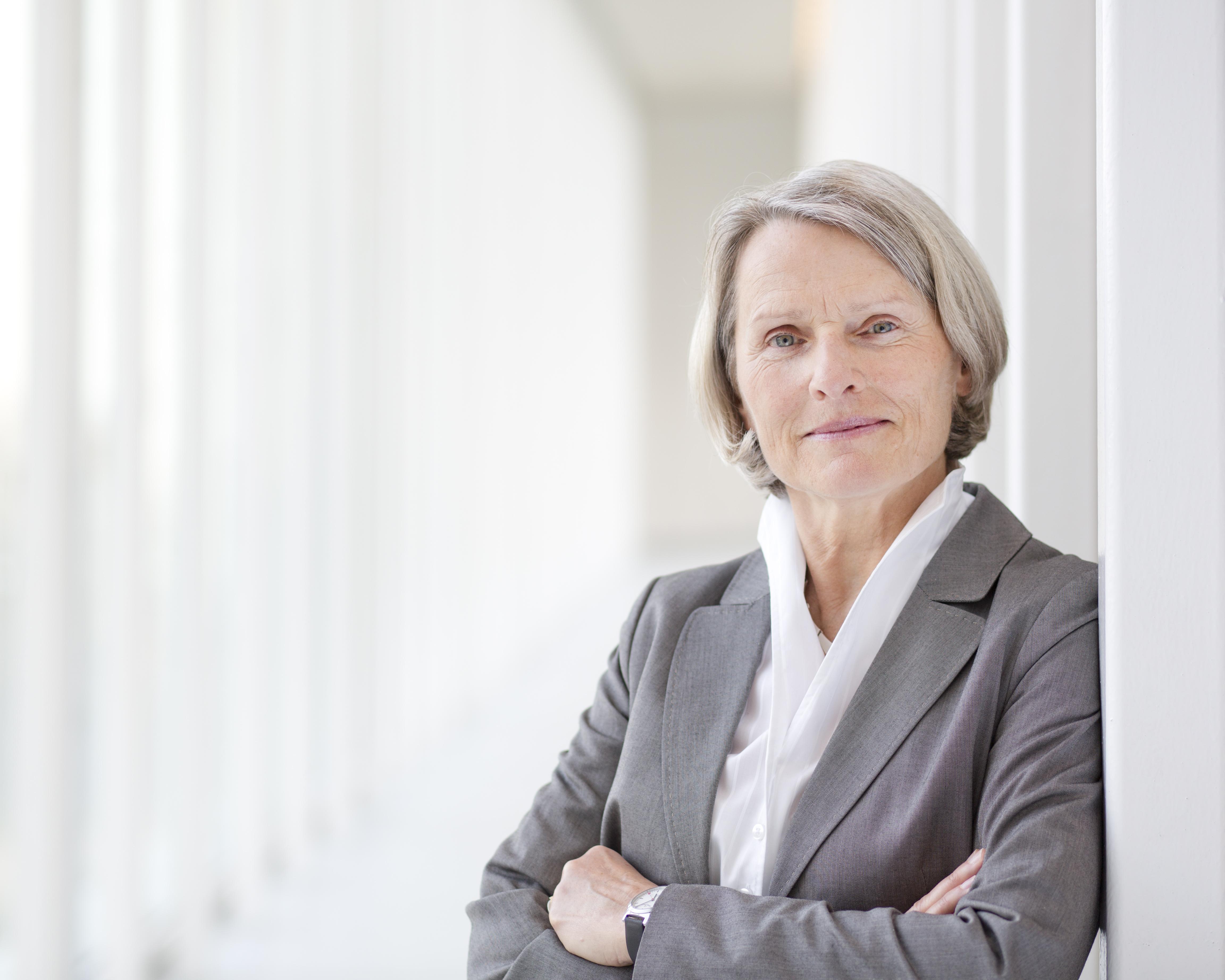 Bürgermeisterin Dr. Ulrike Freundlieb   Foto: Stadt Mannheim