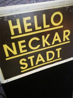 Herzlich willkommen im Quartier! | Foto: Zwischenraum