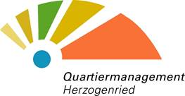 Logo: Quartiermanagement Herzogenried