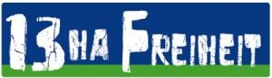 13ha logo 400x117 300x87 - Kurzmeldungen vom 7. September 2014