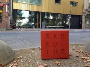 Ein Klotz in der Langen Rötterstraße 66 | Foto: Neckarstadtblog