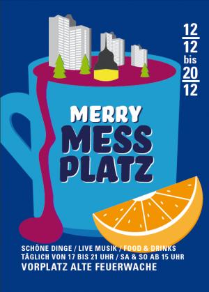 Bild: Merry Messplatz