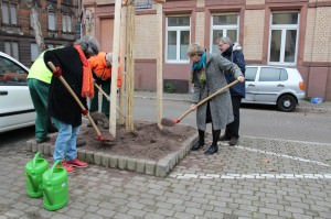 Umweltbürgermeisterin Felicitas Kubala | Foto: Stadt Mannheim