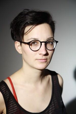 Stefanie de Velasco | Foto: Joachim Gern