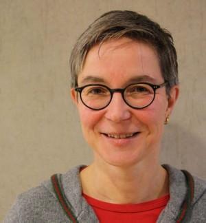 Pfarrerin Monika Hautzinger | Foto: ekma/dv
