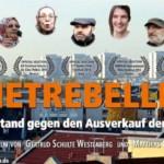 """""""Mietrebellen"""" – Filmvorführung & Podiumsdiskussion"""