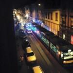 Streit in Wettbüro: Polizei muss nicht eingreifen