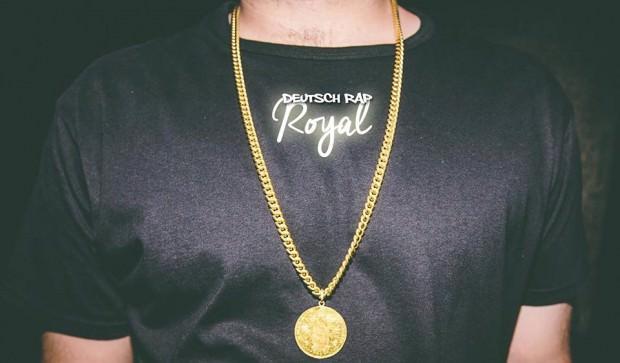 Bild: Deutsch Rap Royal