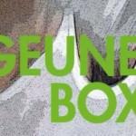 "Theaterstück ""Zigeuner-Boxer"" im JUZ"