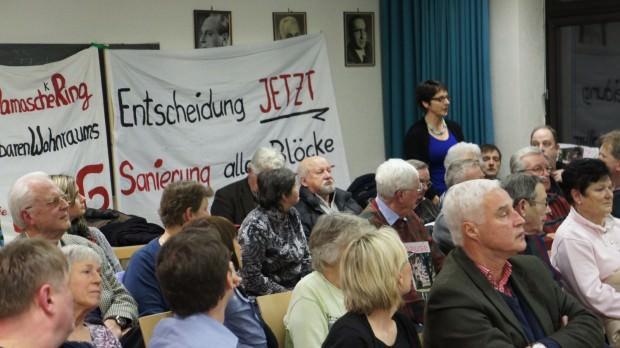 Die GBG will erst nach der Aufsichtsratssitzung Ende März informieren, nachdem alles entschieden ist | Foto: SPD-Gemeinderatsfraktion