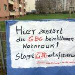 GBG hält sich bedeckt