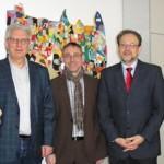 Humboldtschule rüstet sich für Zukunft