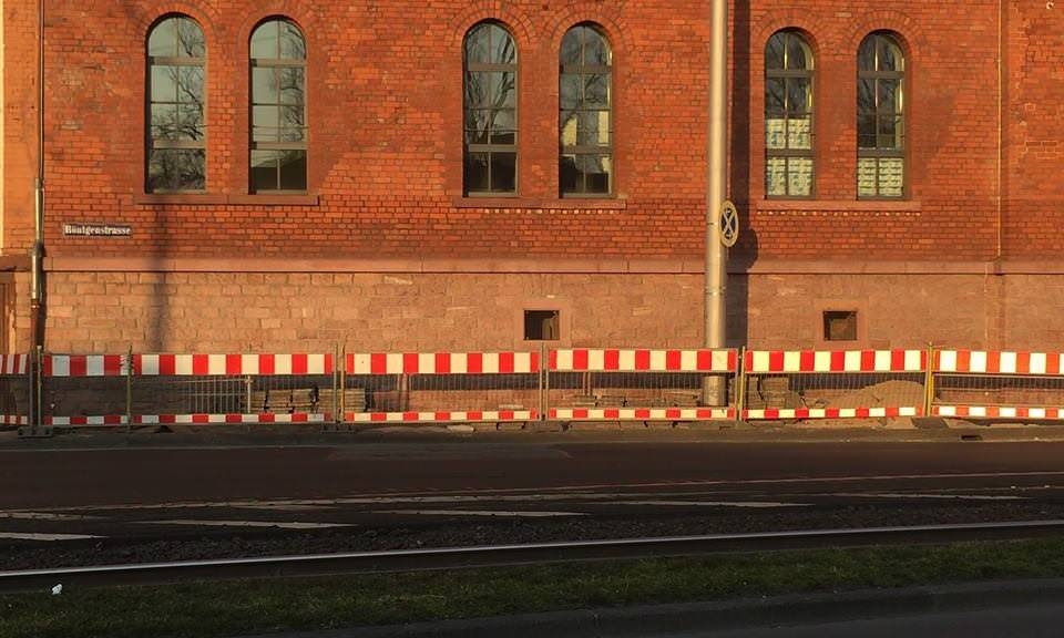 1610894 1547582348854933 2200694909298170954 n 960x576 - Röntgenstraße stadteinwärts voll gesperrt (Update!)