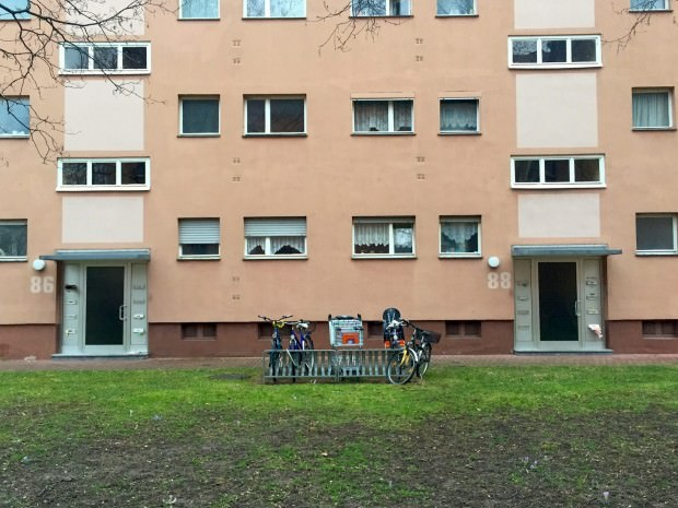 Statt armer Familien sollen hier bald gut verdienende Familien leben | Foto: Neckarstadtblog