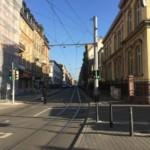 Tempo 30 in Mittelstraße bis Ende der Osterferien