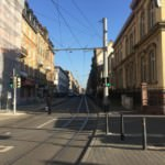 Neckarstadt-West als Kunstgalerie