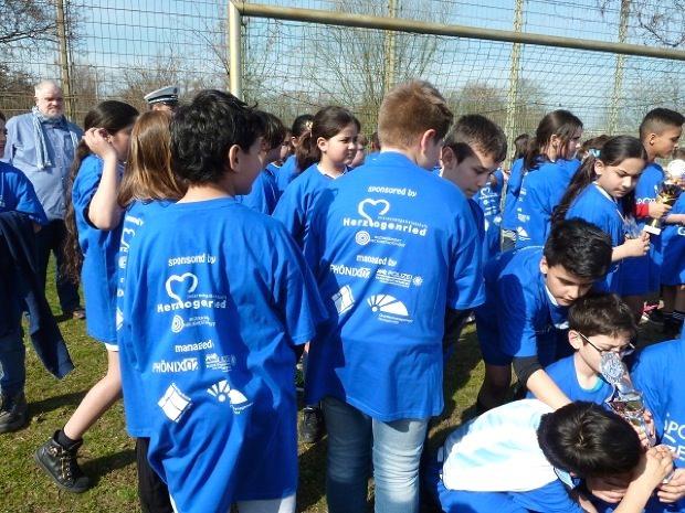 Sport statt Gewalt 2015 (Archivbild) | Foto: Quartiermanagement Herzogenried
