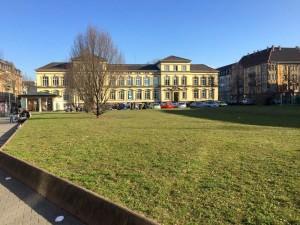 Auf dem Neumarkt soll ein Urban Gardening Projekt entstehen (Archivbild) | Foto: Neckarstadtblog