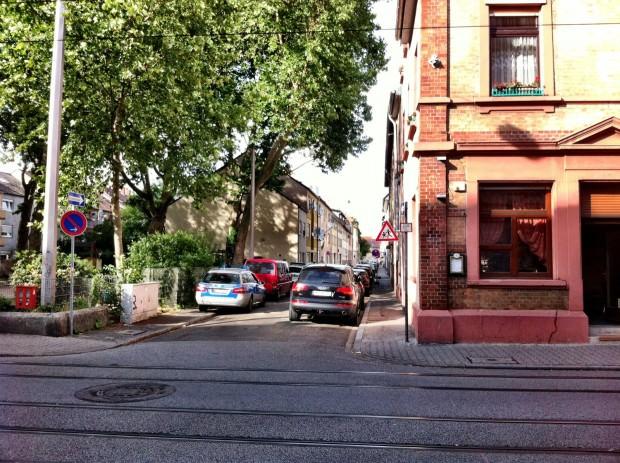 Die Pumpwerkstraße, Symbolbild (Archivbild) | Foto: Neckarstadtblog