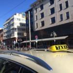 Ab April wird Taxifahren in Mannheim deutlich teurer