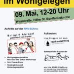 5. Stadtteilfest im Wohlgelegen