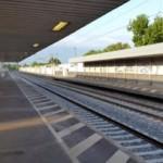 Der Bahnhof Neckarstadt darf nicht geschlossen werden