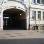 Polizei durchsucht mit Großaufgebot Landeserstaufnahmestelle Mannheim sowie weitere Wohnheime