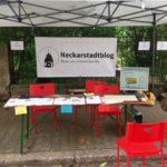 Live-Blog vom Stadtteilfest in Wohlgelegen