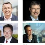 Vier Kandidaten zur Oberbürgermeisterwahl zugelassen