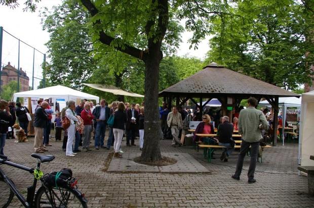 Auf Turley ist was los! (Archivbild 2015) | Foto: M. Schülke