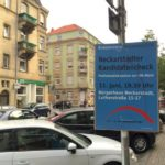 Bürgerverein lädt nur 3 der 4 OB-Kandidaten zur Diskussion