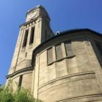 Neckarstadt feiert 100-jähriges Jubiläum der St. Bonifatius Kirche