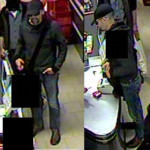 Polizei fahndet mit Bild nach Supermarkt-Räuber
