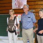 SPD besucht Neckarstädter Wilhelm-Busch-Schule