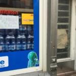Anklage wegen Mordes an Kioskbesitzer