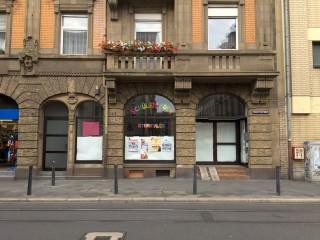 Der Sterntaler Kinderhort in der Mittelstraße | Foto: Neckarstadtblog
