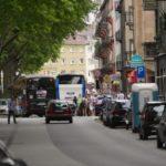 Fließender Verkehr im Beteiligungshaushalt