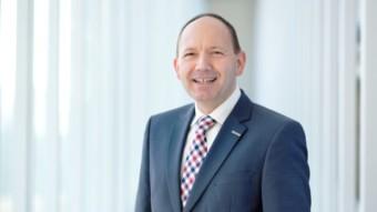 Erster Bürgermeister Christian Specht | Foto: Stadt Mannheim