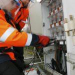 Stromausfall in Neckarstadt, Wohlgelegen, Herzogenried und weiteren Stadtteilen
