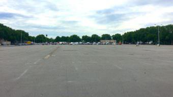 Der Neue Messplatz | Foto: M. Schülke