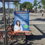 Nachgefragt: Unerlaubte Werbung im öffentlichen Raum
