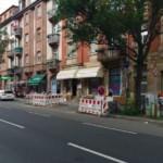Nachgefragt: Abgesperrte Parkplätze in der Langen Rötterstraße