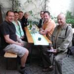 CDU Neckarstadt feierte zum zweiten Mal Sommerfest