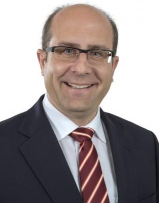 Steffen Ratzel, Sicherheits- und Ordnungspolitischer Sprecher der CDU-Gemeinderatsfraktion | Foto: CDU Neckarstadt