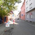 Freier Radeln in der Neckarstadt-West