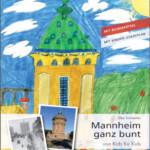 Kids malen buntes Mannheim